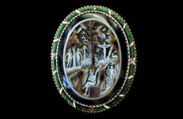 Antique-Cameo-15th Century