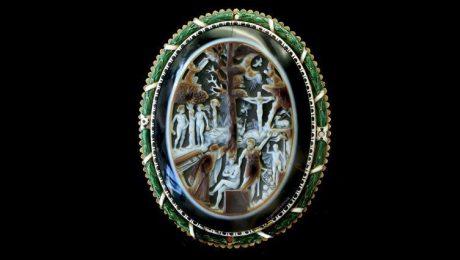 Antique-Cameo-15th Century