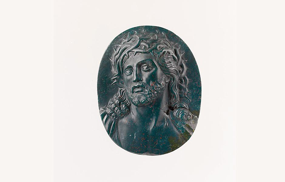 Bloodstone-antique-cameo