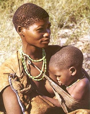 bushwoman_baby