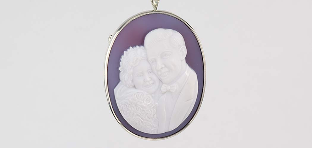 white-pink-cameo-wedding-gift-