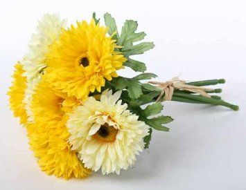 Chrsanthymums for Chinese Funeral