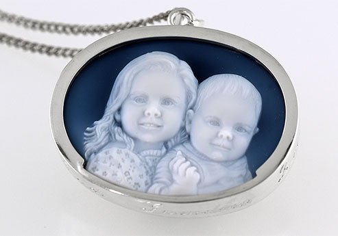 custom-jewel-Cameo-sister-baby-boy