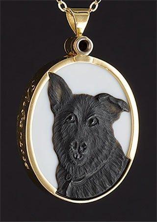 pet-portrait-cameo-dog