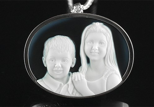 portrait-cameo-brother-sister-half