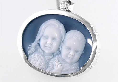 wedgewood-cameo-two-children