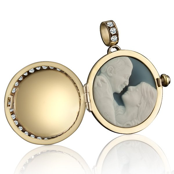 diamond-gold-round-locket-open-6