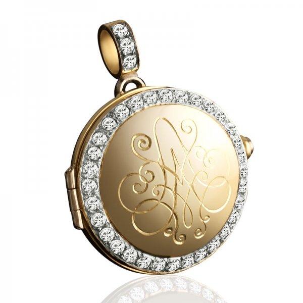 diamond-round-locket-secret-cameo