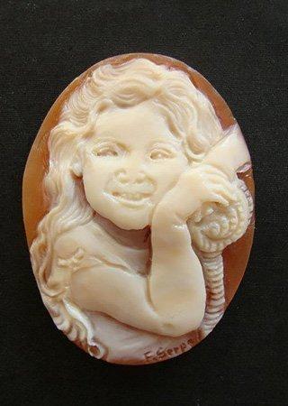 badly carved