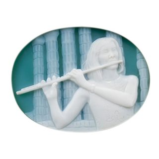 cameo-woman-playing-flute-