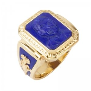 lapis-lazuli-cameo-ring-side-