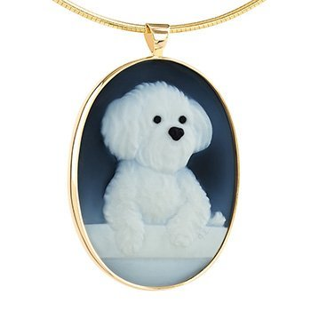 pet-portrait-memorial-maltese-dog-350-sq