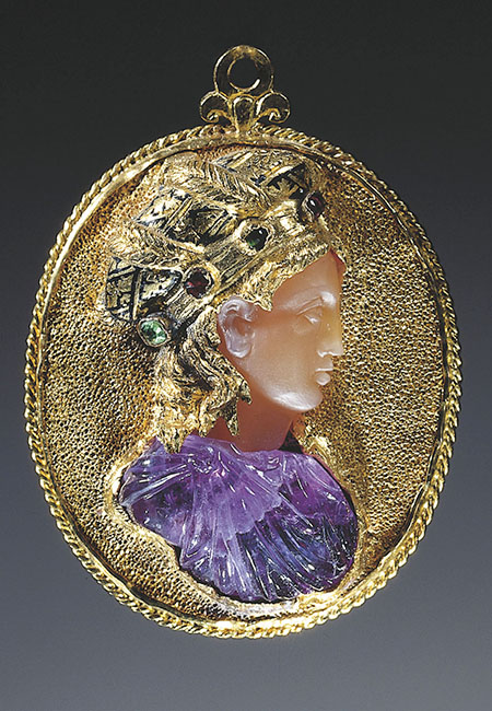 commesso-cameo-amethyst-gold