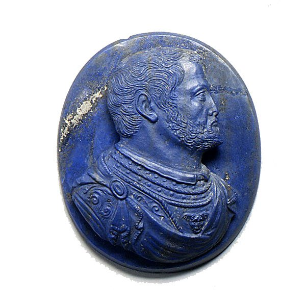 Lapis-lazuli-antique-cameo-sq
