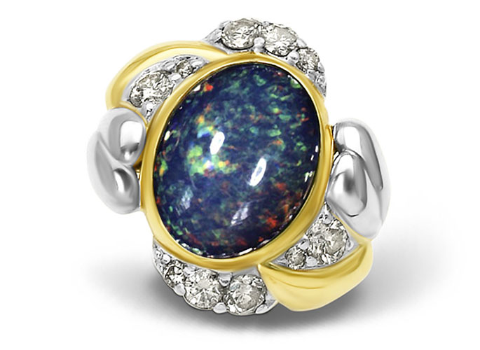 Opal-Diamond-Gold-Cocktail-ring-Janice-Mitchell-topV2-feat