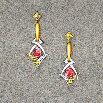jewelry-design-earrings-ruby-sq350