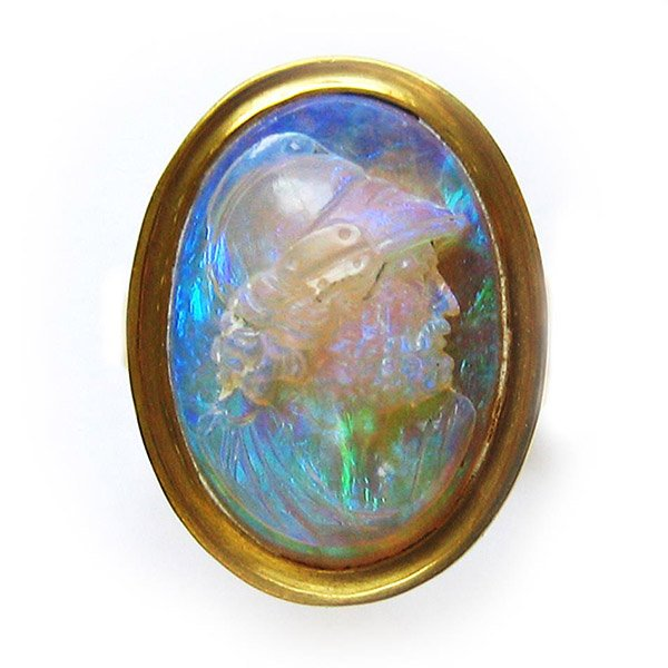 opal-cameo-mans-ring