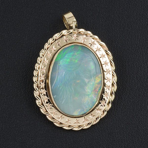 opal-cameo-portrait-carving-brooch-necklace-bk-sq