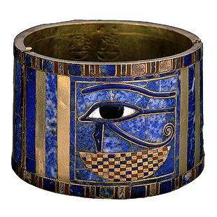 Lapis bracelet Sesonchis II