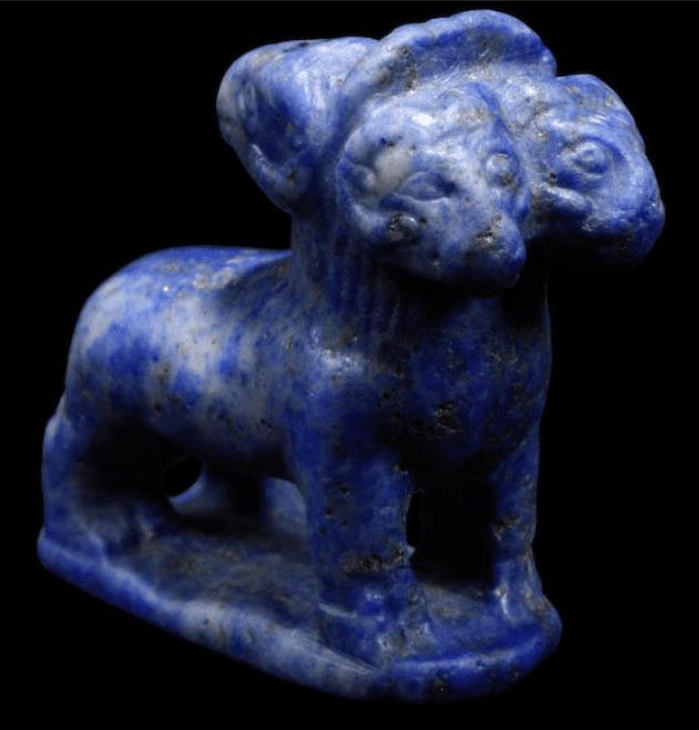 lapis-lazuli-four-heads-ram-front