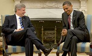 prime-minister-Stephen-Harper-president-Obama-320-184