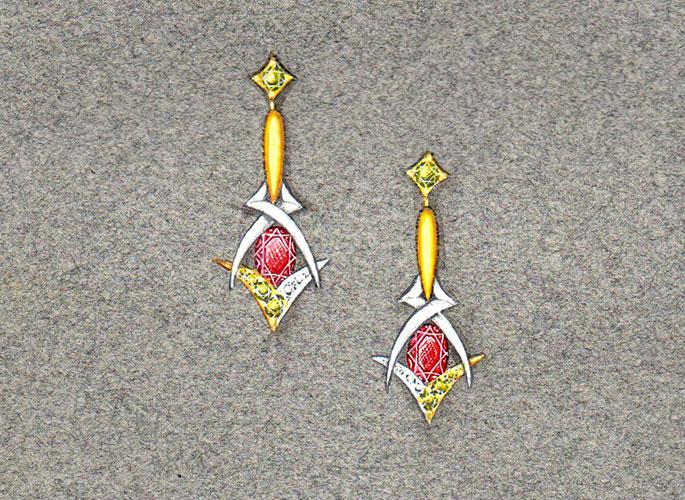 jewelry-design-earrings-ruby-feat