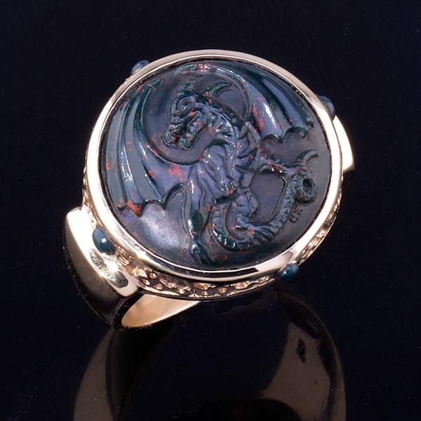 bloodstone-dragon-ring-black-top-6